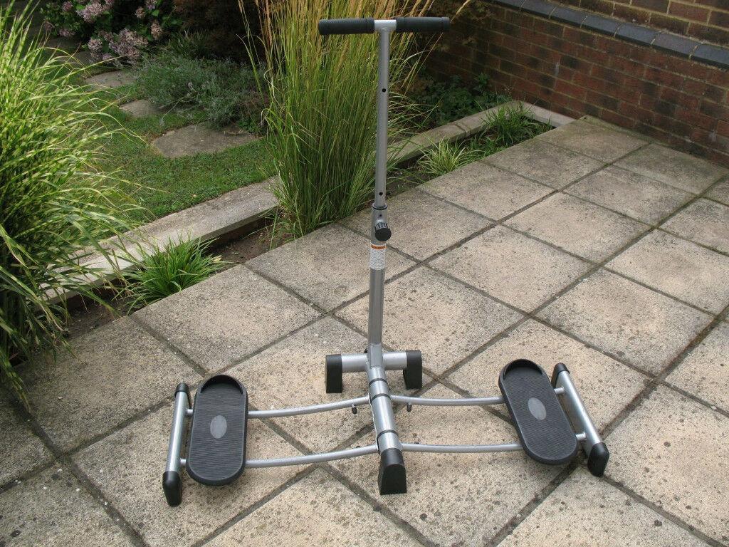d704067031 Leg Magic - Leg Shaper - Legs Exercise Machine - Toning and Building ...