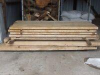 New Oak boards ,200x 50mm ,2.2 M £12 each