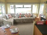 Static Caravan's For Sale, Sited on 4**** Award Winning Holiday Park