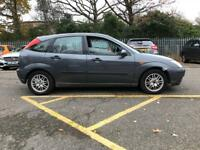 2004 Ford Focus Tdci IMMACULATE MOT. TAX.WARRANTY.