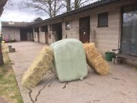 Top Quality Hay Haylage & Straw - Delivery within 20 miles