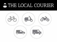 Looking For Work Mon - Fri To Earn Extra Cash? Full & Part Time Bike Couriers Needed In Londo