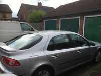 QUICK SALE NEEDED DUE TO TIMEWASTER!! Renault Laguna Extreme 2.0 Petrol