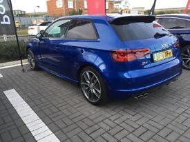 Audi S3 300bhp