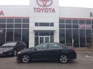 2014 Toyota Camry SPORT LOADED