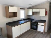 2018 Static caravan for sale at Tattershall Lakes Country Park