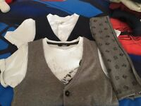 Boys tshirt combo bundle (5-6yrs)