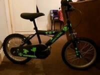 Kid's bike