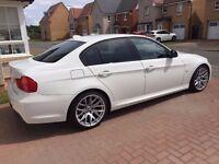 BMW M Sport Business Class 3 Series