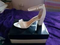 Miss KG two part sandal