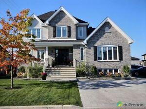 559 000$ - Bi-génération à vendre à Chambly