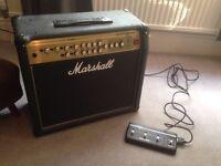 Marshall AVT2000 100w guitar amp
