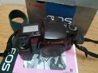 Canon EOS 100 SLR Camera Body