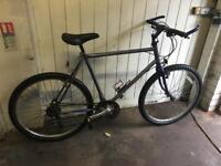 """RALEIGH GRITSTONE ,, 26"""" ALLOY WHEELS"""