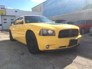 2006 Dodge Charger R/T Daytona edition, Certified, Financing ava