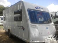 bailey pageant majestic 2 berth