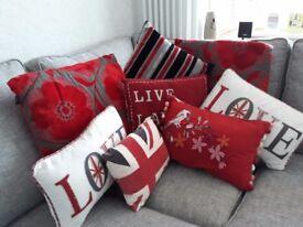 Fabulous Cushions