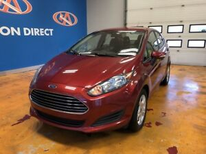 2015 Ford Fiesta SE AUTO/ HEATED SEATS/ POWER GROUP!