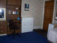 double room to let in harehills, bills including