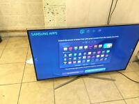 "Samsung 55"" smart LED 3D Tv wi-fi warranty Free Delivery"