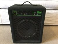 Bass guitar Combo amplifier