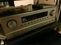 Akai digital echo power amplifier