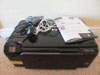 HP Photosmart C4700 series printer / scanner / copier