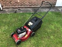 Champion Petrol Lawnmower