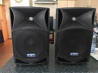 Speaker fbt promaxx14 passive best quality and sound