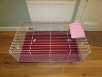 Guinea Pig/small Rabbit cage