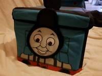 Thomas toy box