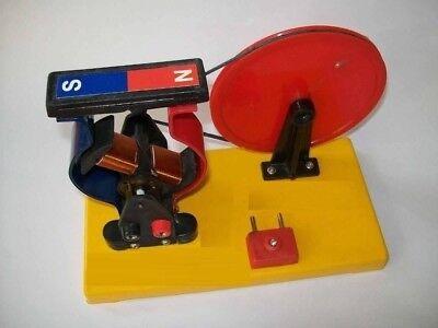 Generator Cum Motor Model