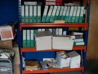shelfing racks storage