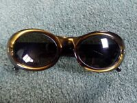 Beautiful Gucci Glasses 140 GG 2400/N/S (woman)