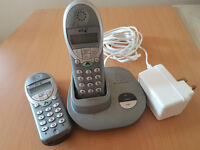 Telephones Cordless Base ChargerLlead