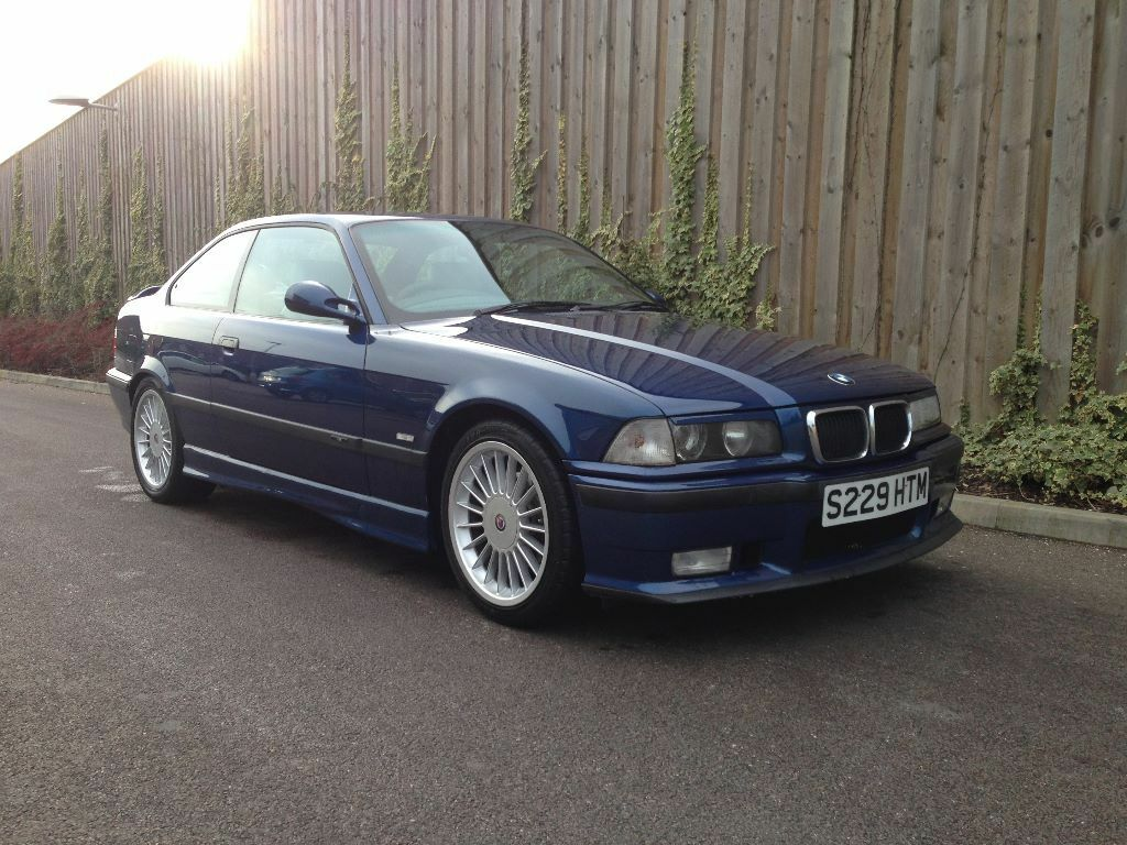 e36 bmw 328i sport avis blue head turner in chesham buckinghamshire gumtree. Black Bedroom Furniture Sets. Home Design Ideas