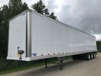 One-way trailer repositioning moves - PG to VCR