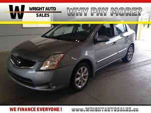 2012 Nissan Sentra 2.0|SUNROOF|HEATED SEATS|41,433 KMS