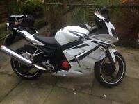 125ccmotorbike motorbike for sale