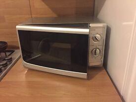 Nice microwave