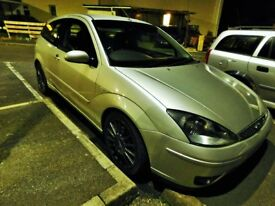 Focus ST 170 Very clean well cared for