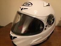 XLite helmet white