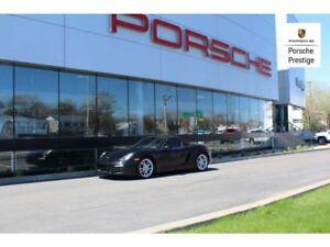 2015 Porsche Boxster Base                        19-inch Boxster