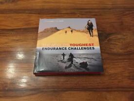 Toughest endurance challenges book