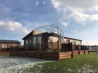 Static caravan lodge holiday home for sale on Tattershall Lakes Country Park not skegness southview
