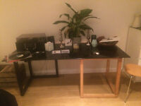 Habitat Table for sale (NIC style)