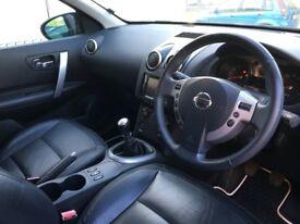 Lovely Nissan Qashqai Tekna 2.0 - Top spec, must be seen!!!