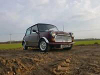 Classic Mini Thirty Full Mot