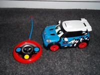 Go Mini wolf remote control car