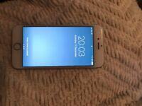 Iphone 6 16GB silver - Vodafone